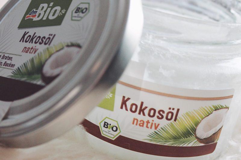 kokosoel aus dem dm